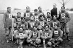 1897 University at Buffalo football team