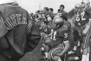 Buffalo Bulls Football 1969