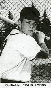 Craig Lyons