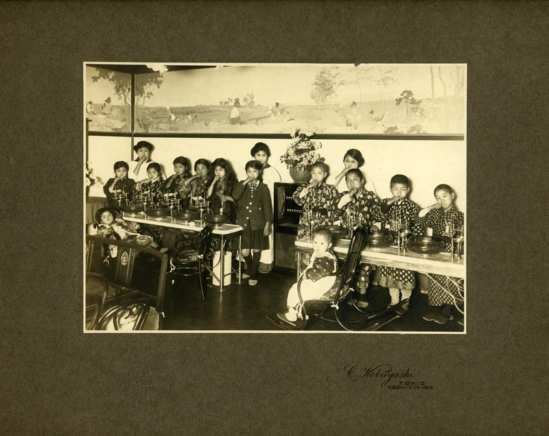 http://digital.lib.buffalo.edu/upimage/LIB-HSL007_EDDSLionDentalInfirmaryforChildrenTokyo1924A_001.jpg