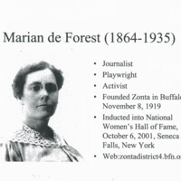 http://digital.lib.buffalo.edu/upimage/LIB-023_160ZontaMariandeForest1864-1935_001.jpg